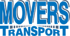 Movers Transport Logo